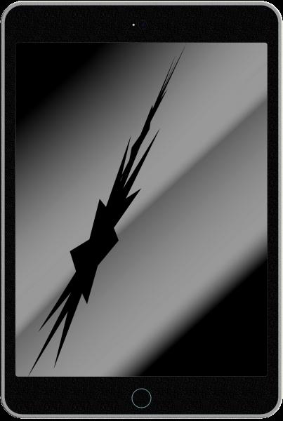 """Digitizer Touchscreen-Display Reparatur iPad 6 (2018) 9.7"""" A1893 A1954-Copy"""