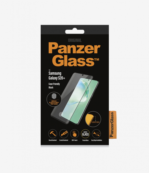 PanzerGlass für Samsung Galaxy S20 Plus (G985)