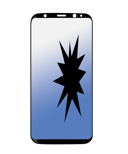 Displaywechsel Samsung Galaxy S7 Edge (G935F)