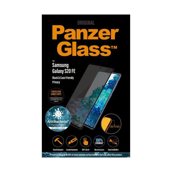 PanzerGlass für Samsung Galaxy S20 (G980)