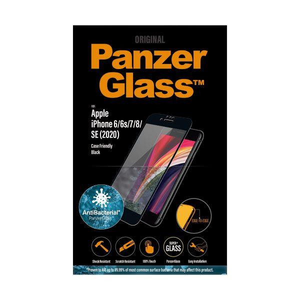 PanzerGlass für iPhone 6/6s/7/8/SE2020