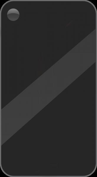Apple iPhone 8 Backcover Austausch